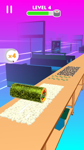 Sushi Roll 3D 1.0.9 screenshots 1