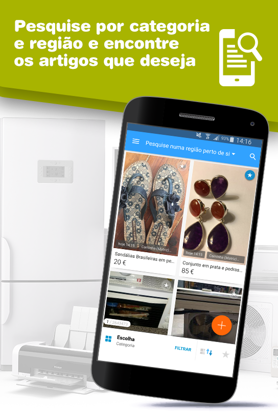 OLX Portugal - Classificados - Android Apps on Google Play - photo#45