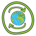 Recycalize - Freecycle or Sell icon
