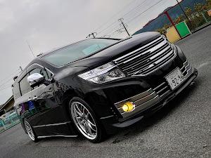 エルグランド PNE52 Rider V6のカスタム事例画像 こうちゃん☆Riderさんの2020年10月28日17:59の投稿