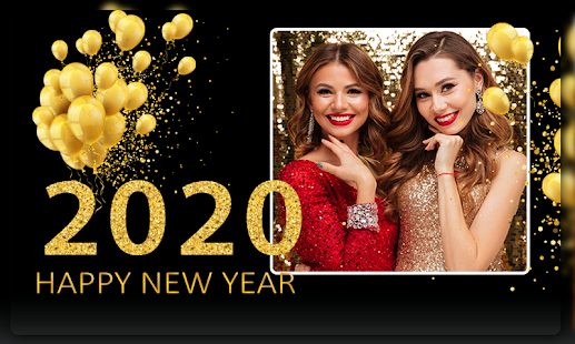 Download New Year Photo Frames 2020 For PC Windows and Mac apk screenshot 5