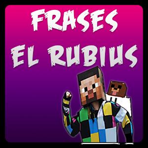 Frases del Rubius