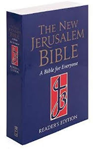 THE NEW JERUSALEM BIBLE (PAPERBACK)