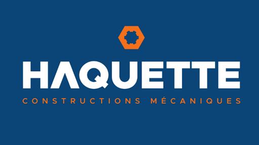 HAQUETTE - Constructions Mécaniques