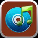 Audio Mp3 Player icon