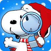 Snoopy Spot the Difference MOD APK 1.0.14 (Unlimited Money)