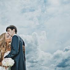 Wedding photographer Alena Zamotaeva (twig). Photo of 30.08.2013
