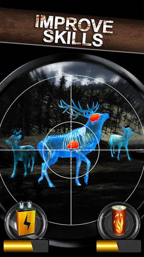 Wild Hunt: Sport Hunting Game- screenshot
