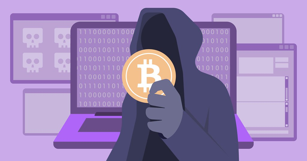 Incidents of Cryptocurrency Hacking
