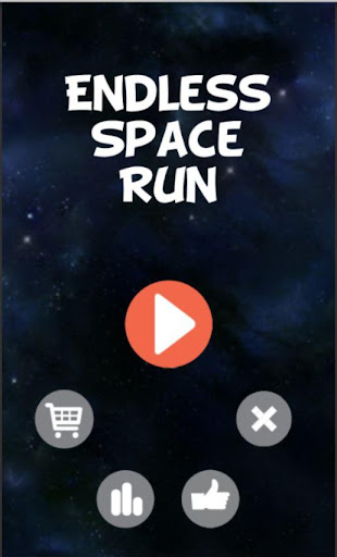 run space game