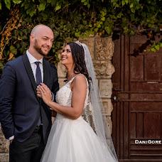 Wedding photographer Danut Gore (DanutGore). Photo of 07.10.2017