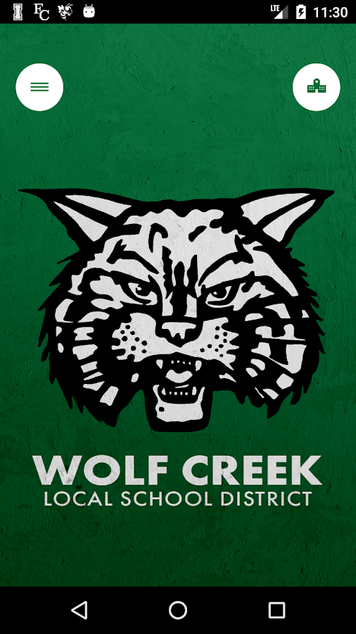 Wolf Creek Local- screenshot