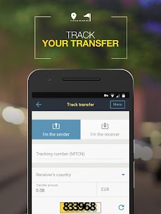 Western Union NL – Send Money Transfers Quickly -Apk  Download For Android 5