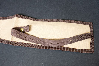 Photo: Derwent Traveller Pencil Pouch