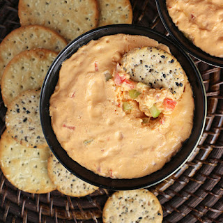 Kennedy's Famous Shrimp Dip