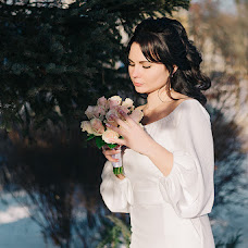 Wedding photographer Lana Nikonova (nakado). Photo of 26.01.2018