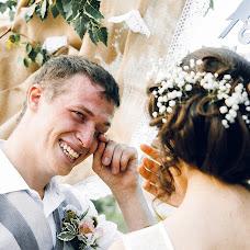 Hochzeitsfotograf Natalya Tamenceva (tamenseva). Foto vom 22.01.2018