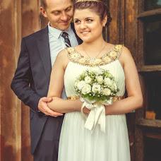Wedding photographer Irina Fedorova (fedorova007). Photo of 24.07.2014