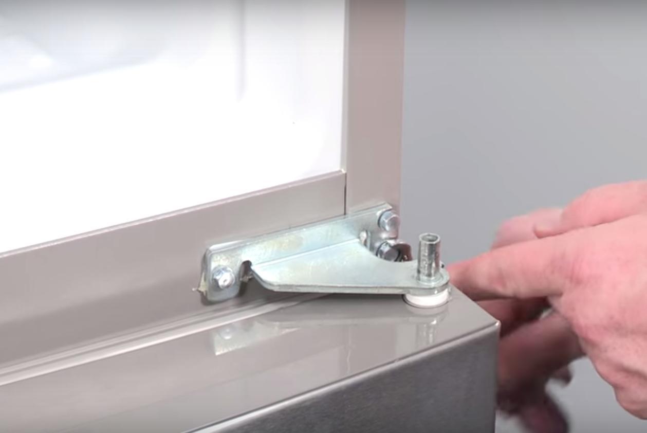 cambiar puerta frigor fico
