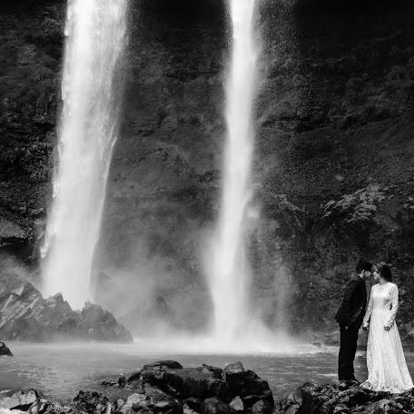 Wedding photographer Phuoc thinh Tran (tranphuocthinh95). Photo of 05.01.2018