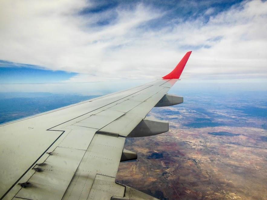 El retraso de un vuelo es un gran problema logístico para el usuario en muchas ocasiones.