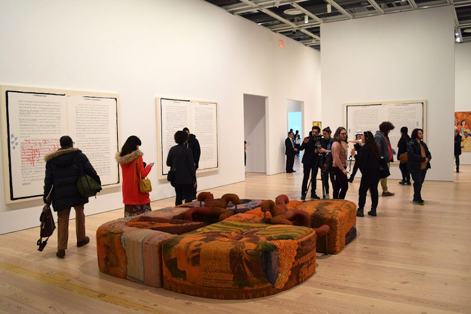 RISD Well Represented at Whitney Biennial