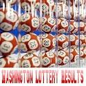 Washington Lottery Results