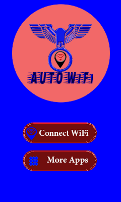 Master Wifi Magic Key - screenshot