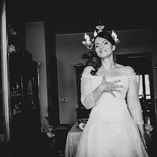 Wedding photographer Mario Iazzolino (marioiazzolino). Photo of 08.11.2017
