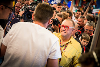 Photo: WOSP 2015 Warszawa zdjęcia organizatora dla Kronik Poznania