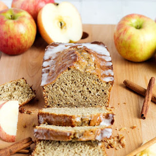 Apple Spice Bread Recipe