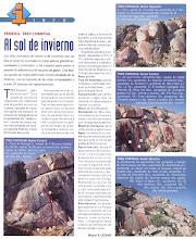Photo: LA PEDRIZA - Tres Coronas (DNL 167 - 2000)