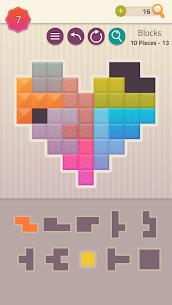 Polygrams – Tangram Puzzle Games 3