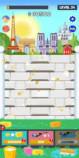 Wall Clean 1.0.3 {cheat|hack|gameplay|apk mod|resources generator} 2