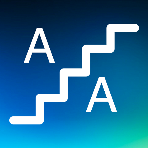AA 12 Step App - Steps Toolbox