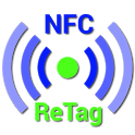 NFC ReTag FREE icon