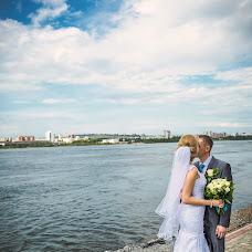 Wedding photographer Ivan Tolokonnikov (itolokonnikov). Photo of 15.10.2015