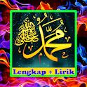 Sholawat Nabi Merdu Terlengkap MP3 Offline icon