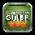 Best Score! Hero Tips & Guide icon