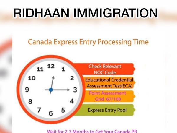 Canada | USA | Australia | Gulf | PR & Work Permit Visa In Vadodara