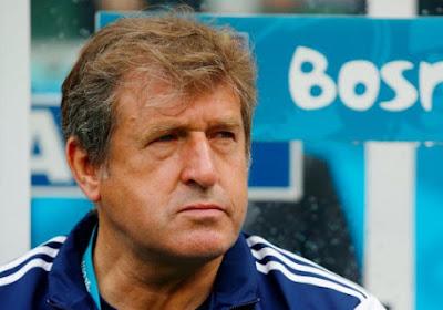 """Safet Susic: """" La Belgique est encore sous-estimée """""""