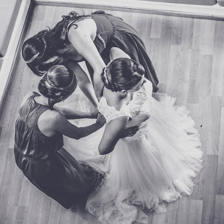Fotógrafo de bodas Dory BlowUp (hernndez). Foto del 17.11.2015