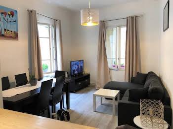 Appartement 4 pièces 71 m2