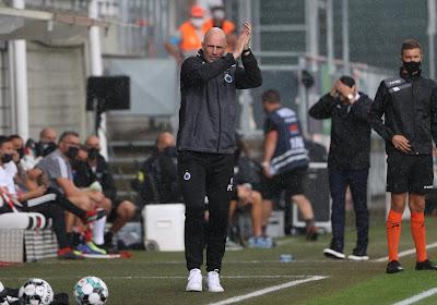 Le Club de Bruges crée la surprise contre Feyenoord en amical