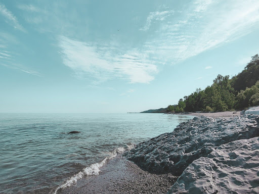 What's behind the driest year for Lake Ontario since 1966?