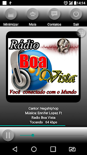 Radio Boa Vista RR- screenshot thumbnail