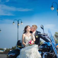 Wedding photographer Olga Medvedeva (Leliksoul). Photo of 26.01.2016