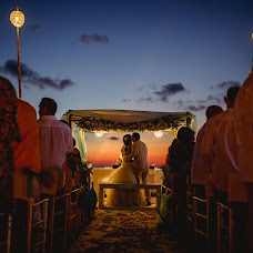 Wedding photographer Ildefonso Gutiérrez (ildefonsog). Photo of 30.11.2017