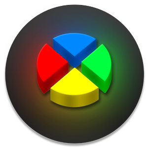 LED 3D Icon Pack v2.1.0 APK