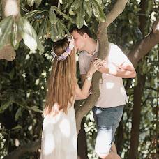 Wedding photographer Alyona Lyakhovets (NaiveAngelPhoto). Photo of 21.09.2017